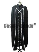 Toaru Majutsu no Index Stiyl Magnus Cosplay Costume E001