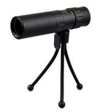 With tripod Nikula 10 30X25 Monocular Zoom Telescope high power quality Hd monoculars Spyglass outdoor hunting