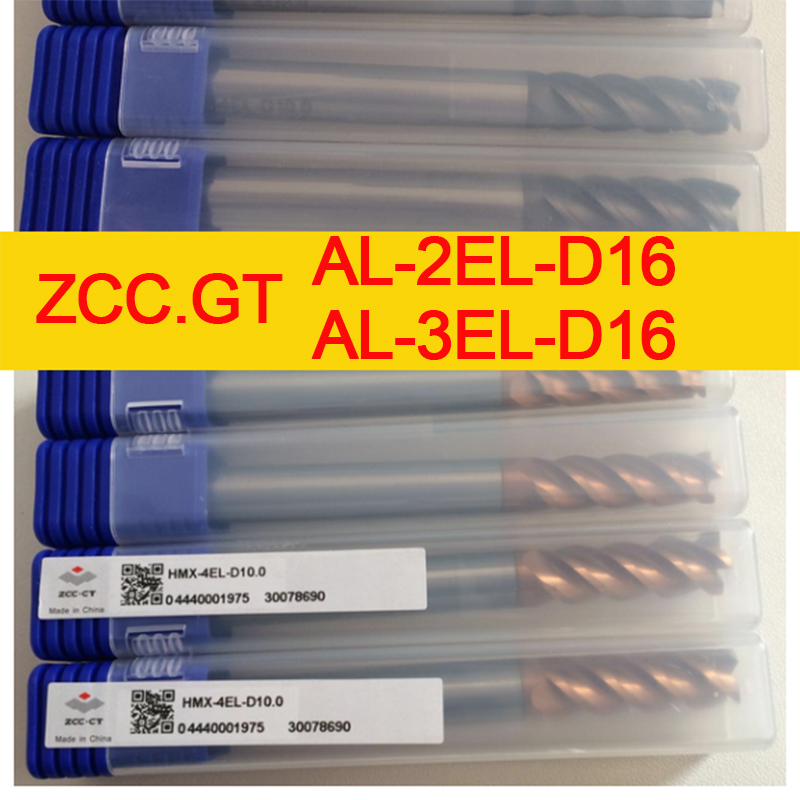 1PC ZCC.GT AL-2EL-D16 AL-3EL-D161PC ZCC.GT AL-2EL-D16 AL-3EL-D16