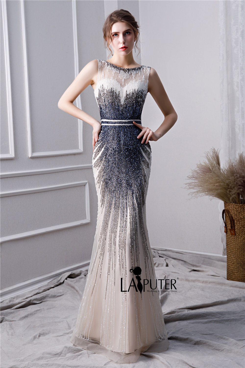 cce940a1570f5 Detail Feedback Questions about LAIPUTER 2019 New Fashion Mermaid ...