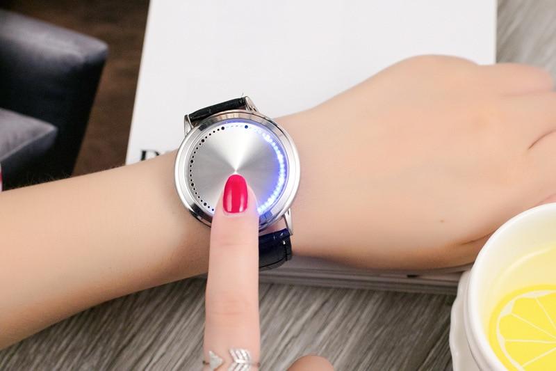 Часы DOBROA DB00103