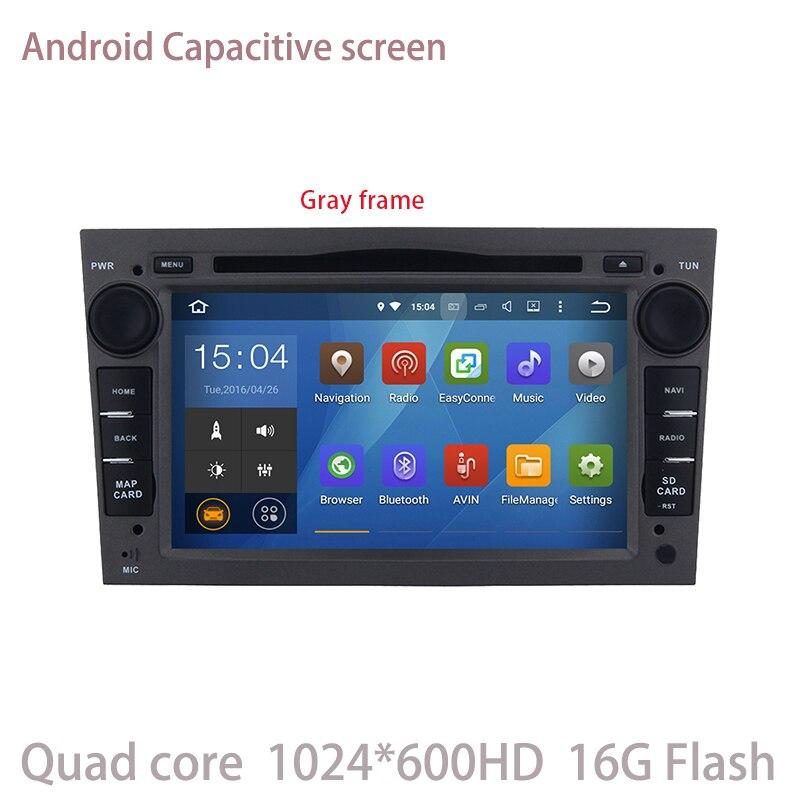 2 din android 5 1 car dvd gps for opel zafira corsa meriva vivaro signum combo with radio auto. Black Bedroom Furniture Sets. Home Design Ideas