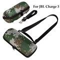Portátil Caixa de Saco Travle Carry Capa Bolsa Sleeve Case de Proteção Para Carga 3 III Bluetooth Speaker JBL