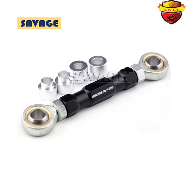 For SUZUKI GSXR 1000 GSX-R1000 2009-2015 10 11 12 13 14 Motorcycle Rear Adjustable Suspension Drop Link Kits Lowering Links Kit