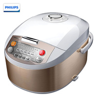 3L Intelligent, Intelligent, Predictable and Multifunctional Cooker Rice Cooker Stainless Steel Pot