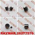 GENUINE Common rail injector control valve 28277576 for 33800-4A710, 28229873, 28264952, 25183185
