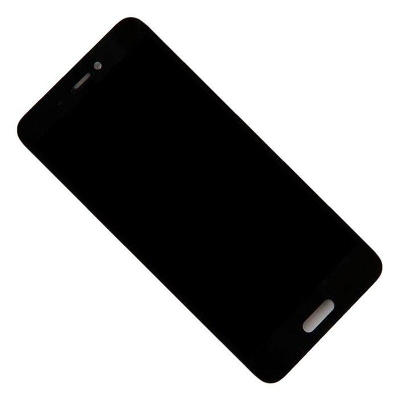 100% testé ensemble d'affichage de travail avec écran tactile pour Xiao mi 5 mi 5 Lcd numériseur noir/or/blanc écran capacitif