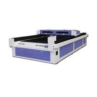 Большой сервис листового металла лазерной резки цена AKJ1530H/лазерный cnc co2 с Reci co2 лазерной трубки 150 Вт 300 Вт 500 Вт