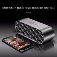 Keling Bluetooth Speaker TF USB Player Hi Fi Dual Loudspeakers Computer Subwoofer Wireless Speakers For Mobile
