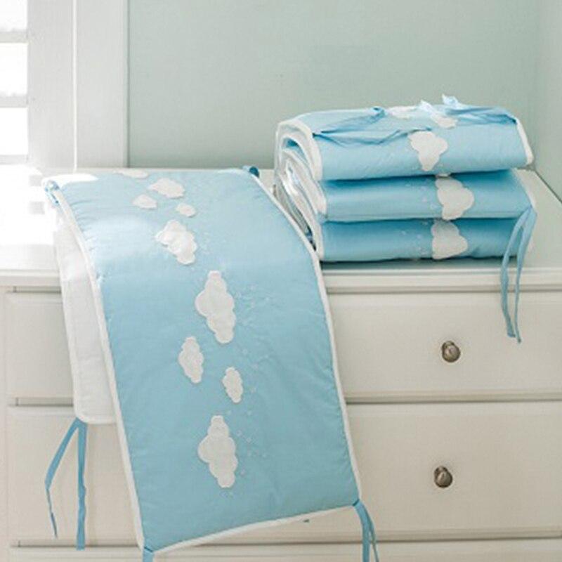 Katoenen baby-beddengoedpakket voor - Beddegoed - Foto 3