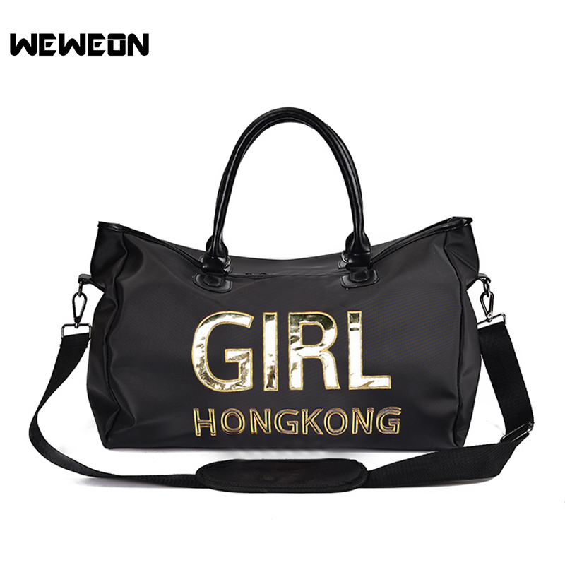 Hot Selling Women Fitness Sports Bag Training Gym Bag for Woman Fitness Bags Durable Multifunctional Girls Yoga Training Handbag ...