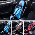 Безопасное детское автомобильное сидение  аксессуары для детской коляски  детское автокресло 9 месяцев-12 лет  9-40 кг