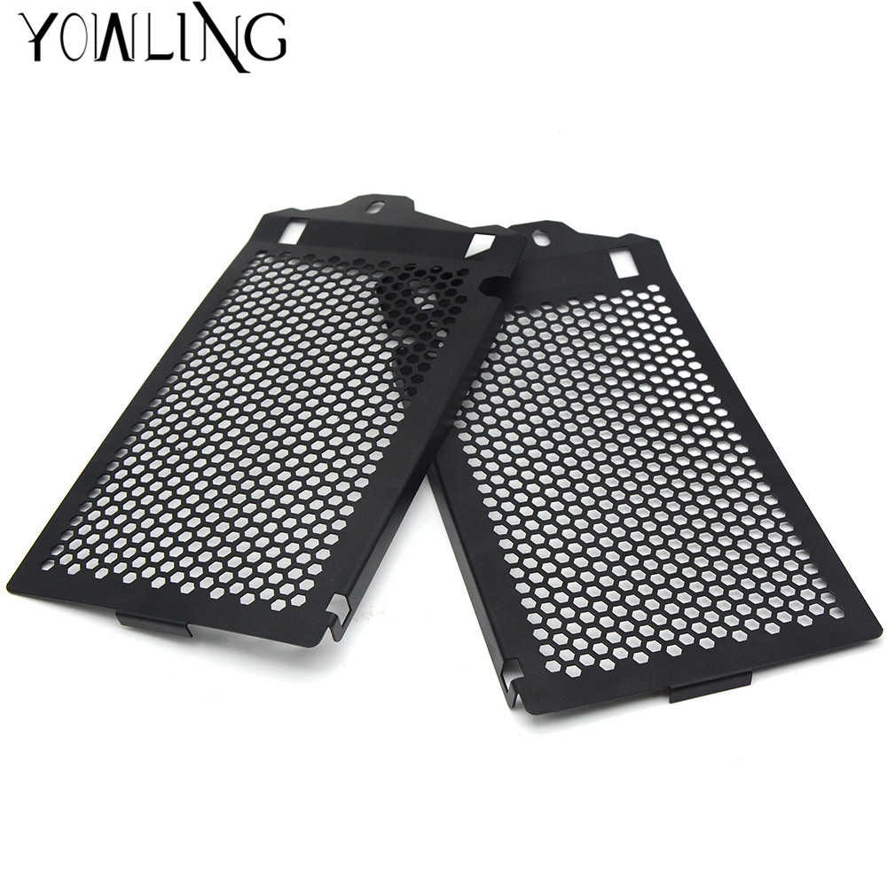 Motorcycles Radiator Grille Guard Grill Cover For <font><b>BMW</b></font> <font><b>R1200GS</b></font> LC/ <font><b>R1200GS</b></font> LC <font><b>Adventure</b></font> <font><b>2013</b></font> 2014 2015 2016 <font><b>2018</b></font> 2019 image