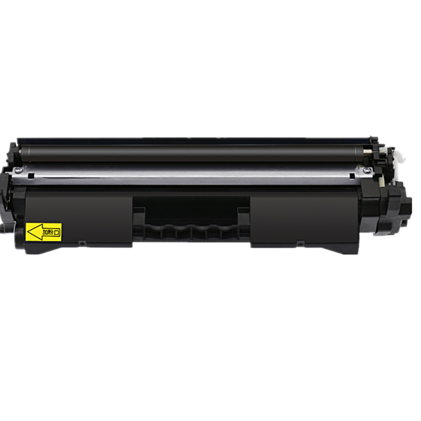BLOOM compatible <font><b>CF217A</b></font> 17a 217a toner cartridge for HP LaserJet Pro M102a M102w MFP M130A M130fn M130fw M103nw printer NO CHIP image