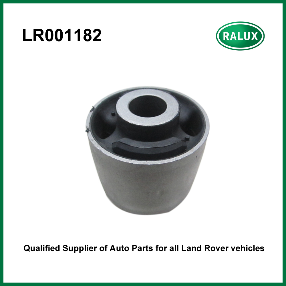 Car Rear Knuckle And Suspension Bushing For Land Rover Freelander 2 2006- Range Rover Evoque 2012- Control Arm Bushing LR001182