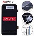 100% Оригинальный Бренд TFT 854x480 ЖК-ДИСПЛЕЙ Для ASUS Zenfone 4 A400CG Дисплей С Сенсорным Экраном С Рамкой Планшета Ассамблеи