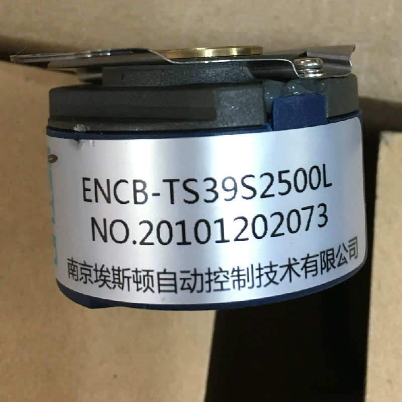 ESTUN encoder ENCB-TS39S2500L original teardown ENCB-TS39S2500L Parts & Accessories original teardown pod 6552l to provide boards