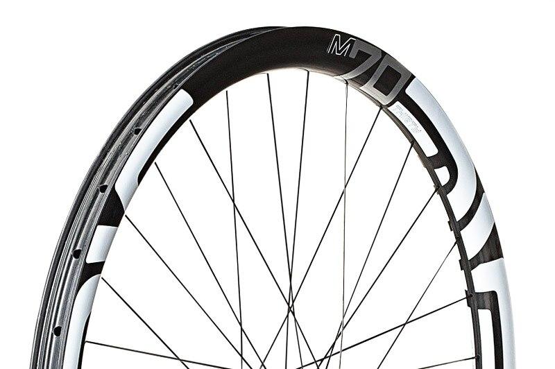 Light XC 27.5er MTB Carbon Wheels 650B Mountain Bike Carbon Wheelset Tubeless Ready 26er bicyclewheels 29er cycling wheels