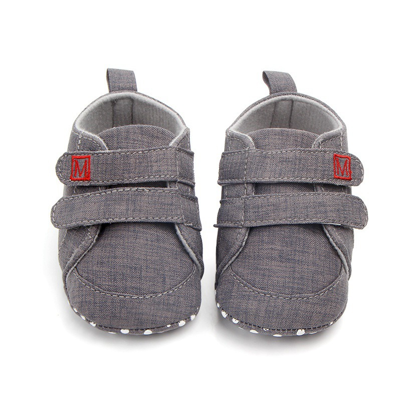 Baby Shoes Summer Newborn Toddler Baby Boys Girls Elastic Solid Mesh Soft Casual Shoes Baby Girls Boys Sport Shoes Sneakers Prewalker Modern Design