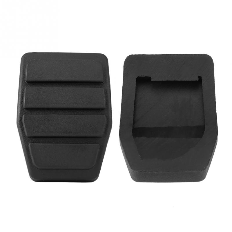 2x PEDAL PADS RUBBERS FOR RENAULT MASTER CLIO LAGUNA SAFRANE 7700800426