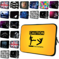 Universal Mini PC 7 7.9 8.0 7.7 Tablet Netbook Bags For Samsung Galaxy Tab Huawei Xiaomi Neoprene Sleeve Tablet PC Cover Cases