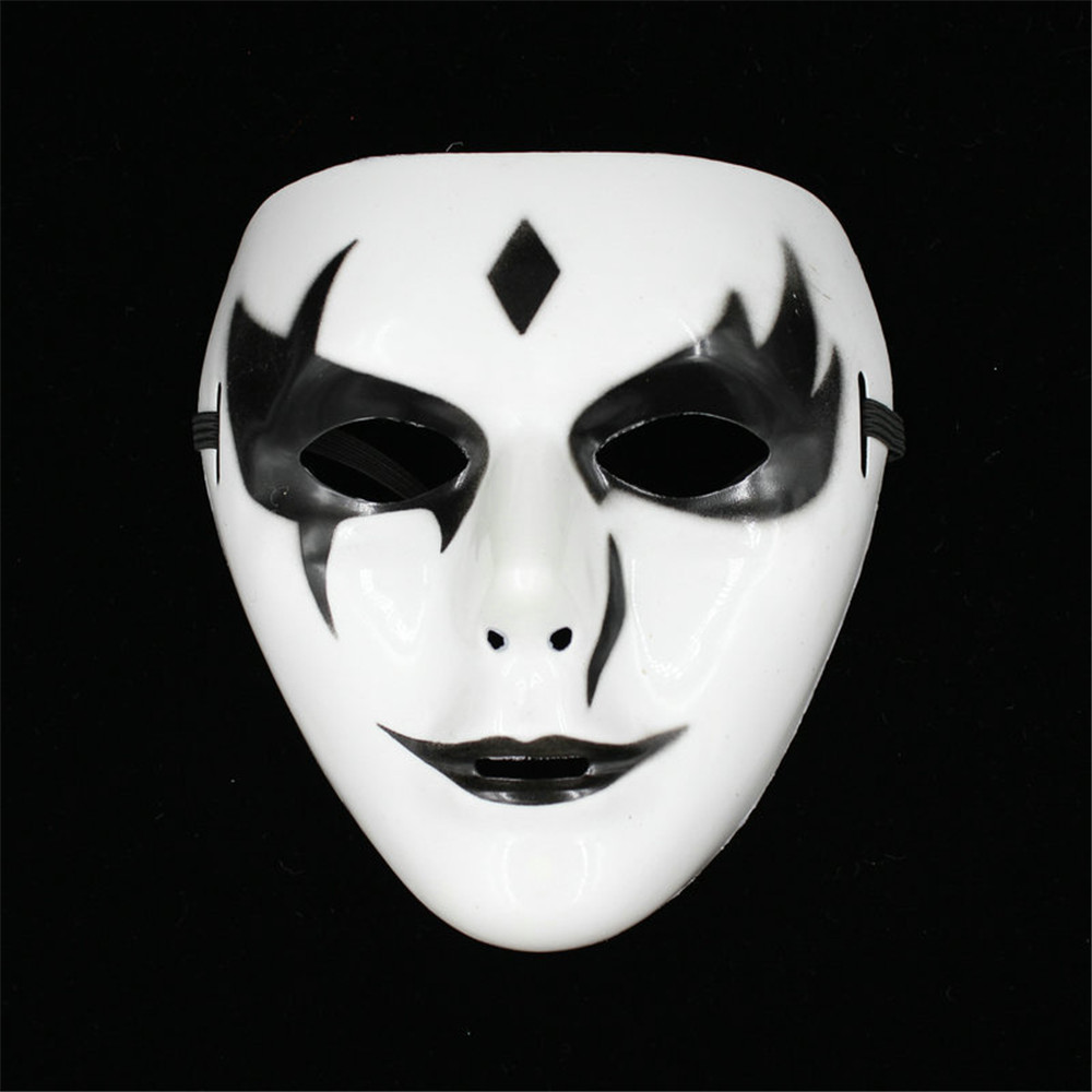 halloween party mask cosplay disgusting face mask terror head mask