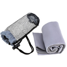 Portable Quick-Drying Microfibre Towel for Outdoor, Sports, Camping or Travel
