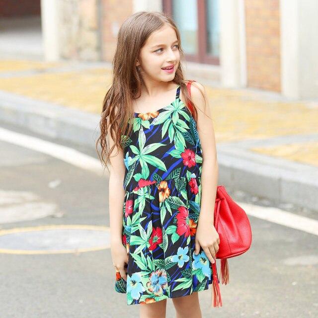 Aliexpress.com : Buy 2016 Kids Girls Summer Evening Frocks Design ...