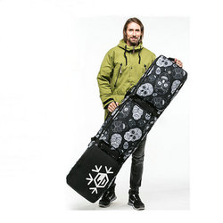 2019 New Adult Ski Bags 148cm 158cm 168cm Big Snowboard Bag Backpack Single Shoulder Bag