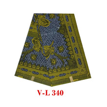 2019 flower wax african veritable high quality dutch block guaranteed lastest design hot sale  for woman V-L 340