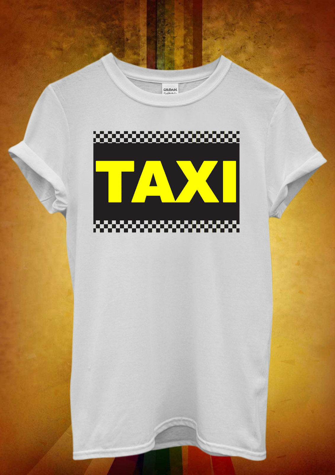 Funny Novelty T-Shirt Mens tee TShirt Awesome Driver
