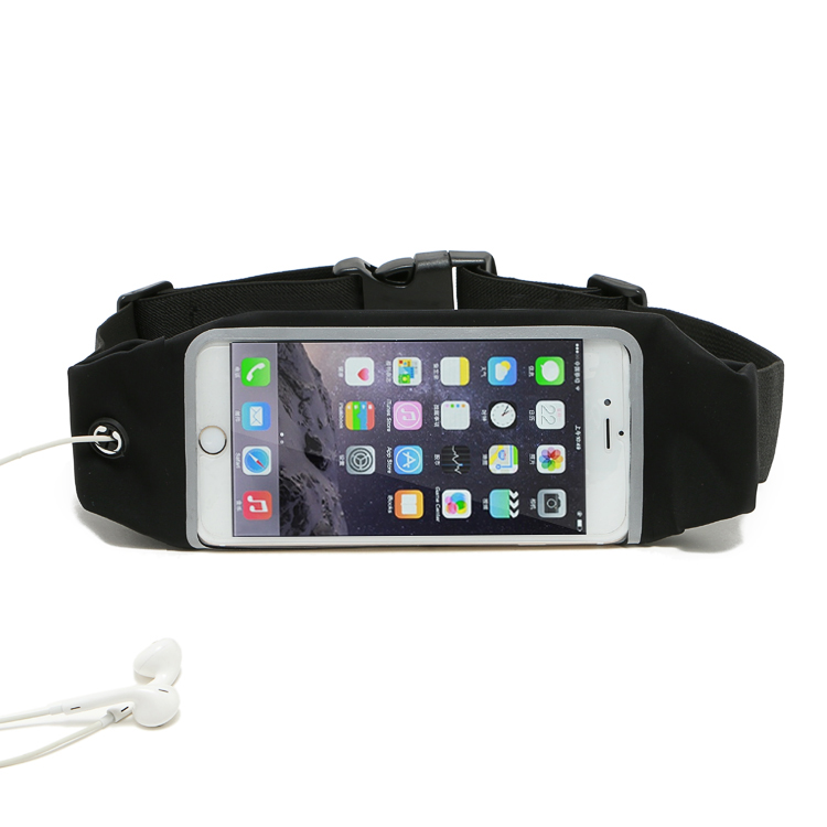 Gym Waterproof Waist Clip Mobile <font><b>Phone</b></font> <font><b>Case</b></font> Touch Screen Bag For Motorola <font><b>Droid</b></font> Maxx <font><b>2</b></font>,<font><b>DROID</b></font> <font><b>Turbo</b></font> XT1254,Wiko K-Kool,Jerry