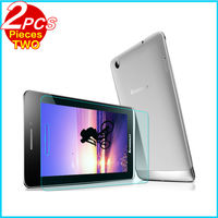 HUWEI Tempered Glass Membrane For Lenovo S5000 7 Steel Film Tablet Screen Protection Toughened S5000 S5000