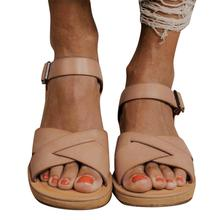 Women Shoes Summer 2019 Women Sandals Bohemian Platform Wedge Sandals High Heel Sandals Women Flip Flops Ladies Shoes Dropship bohemian sandals for women wedge shoes crystal decoration grey army green shoes ladies cute casual shoes rhinestone sandals