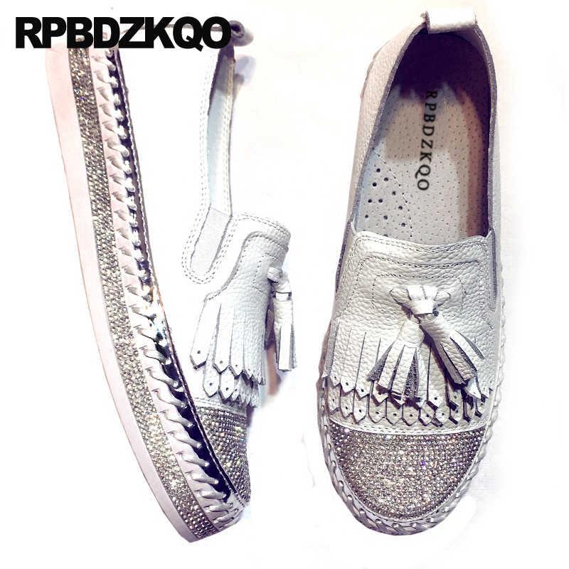 Sneakers Women Dress Shoes Flats