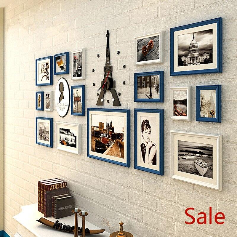 Compra barato marco de fotos online al por mayor de china mayoristas de barato marco de fotos - Marcos economicos ...