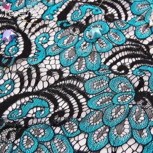 Image 5 - レース孔雀刺繍セクシーなランジェリーセットホットエロドレスロング背中ランジェリーセクシーなホットなランジェリーストッキング