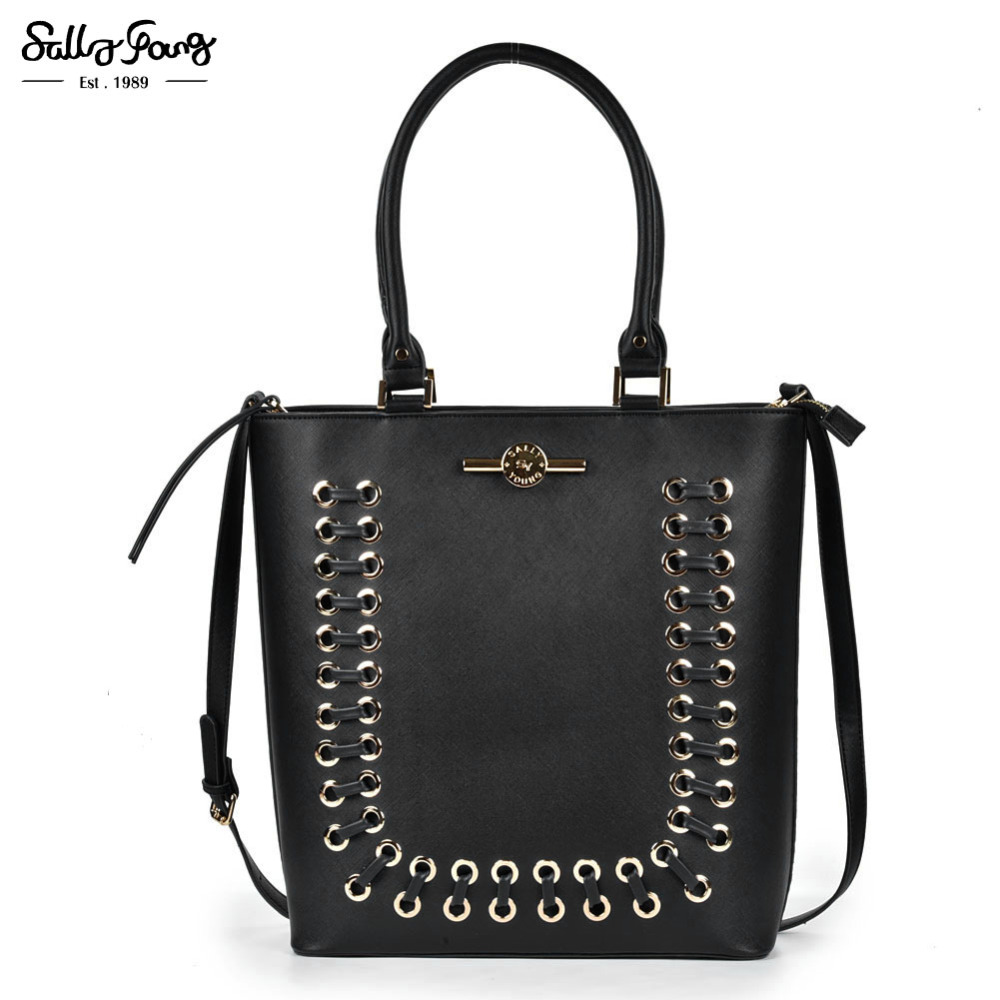 Sally Young International Brand Metal Hollow Metal  Decoration Women Crossbody Bag Casual Solid Shoulder Handbags 5 Color SY2110 cambridge young learners english flyers 5 answer booklet