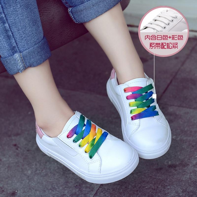 Kadingtong Lente Herfst Kinderschoenen voor meisjes en jongens echt - Kinderschoenen - Foto 2