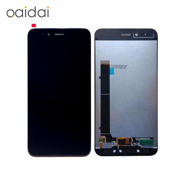 For Xiaomi Mi 5X Mi5X LCD Display Touch Screen Mobile Phone Digitizer Assembly Replacement Parts With Free Tools