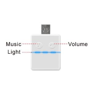 High Quality USB Music Chime D