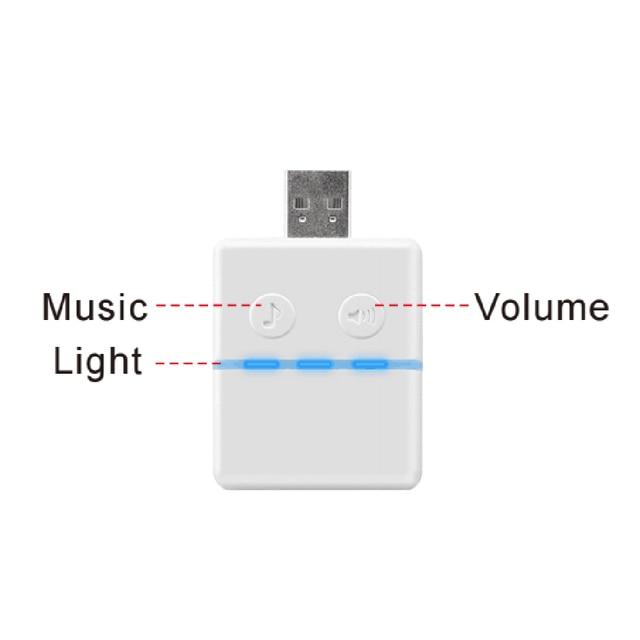 を konx 高品質 usb 音楽チャイム屋内使用スマート無線 lan 2way オーディオドアベルスマートホーム