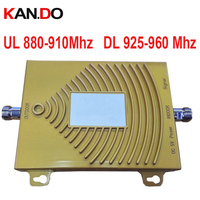 880 915 925 960 Signal Booster GSM Repeater GSM 900mhz Wide Band 35mhz 65dbi Gsm Signal