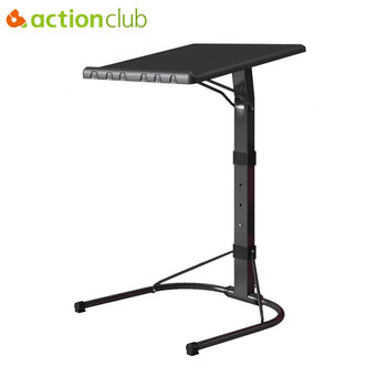 Actionclub Fashion Notebook Computer Desk Bed Learning
