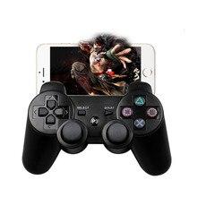 2.4 GHz Sem Fio Bluetooth Controlador Do Jogo Para Playstation 3 Controle Joystick Gamepad Para Sony PS3