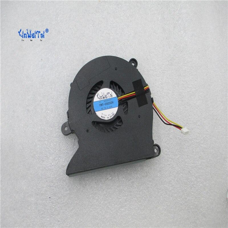 Nuevo ventilador cpu portátil para clevo m760 m760s FOUNDER S410IG - Componentes informáticos - foto 2