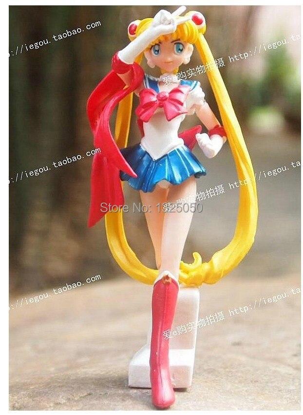 Sailor moon sex dolls