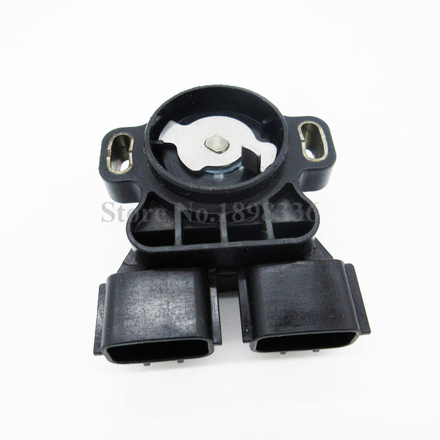 ORIGINAL Throttle Position Sensor For Nissan Patrol Y61 Skyline R33 RB25DE TPS A22-661 J03