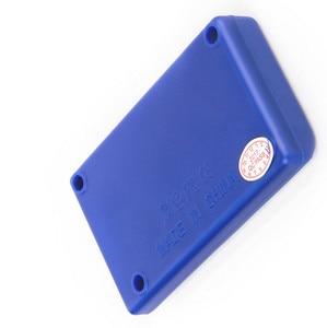 Image 5 - Medidor de batería inteligente 5 en 1, probador de batería LiPo/LiFe/Li ion/NiMH/Nicd, descargador de equilibrio, Servo/ESC/PPM