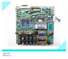 Original 100% Tested Working LA32T51B motherboard BN94-00752G BN41-00636C with screen T315XW01